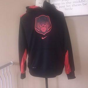 Nike XL Dri-fit boys hoodie